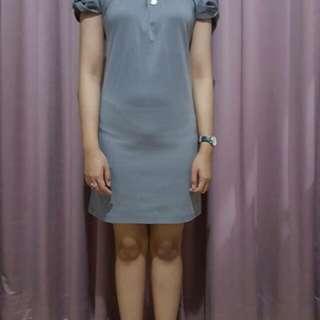 Dress abu fit body