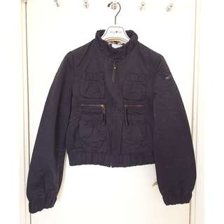 MOSCHINO JEANS   女裝 夾棉 夾克   Ladies quilting jacket   @Size 42
