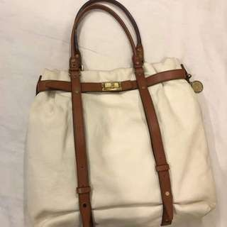 Lanvin hand bag