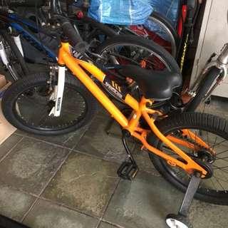 20 inch kid bike