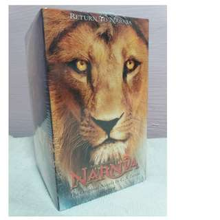 Chronicles of Narnia - Set of 7