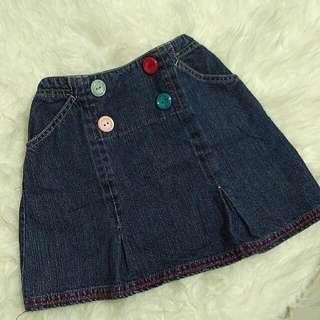 NEXT - Denim Mini Skirt