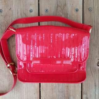 Ted Baker satchell bag