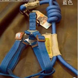 大型犬 狗繩