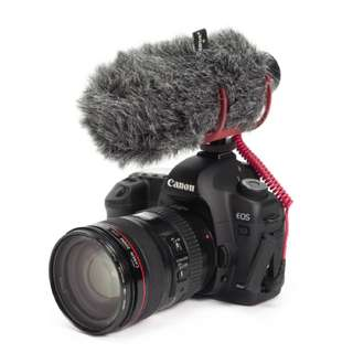 RODE DEADCAT GO (Furry Wind Shield Cover) for RODE GO Microphone