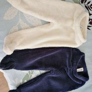 Baby Gap keep warm leggings