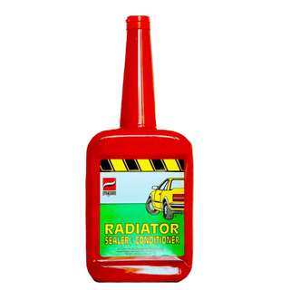 Spanjaard Radiator Sealer & Conditioner