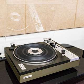 Pioneer PL-A300S Turntable