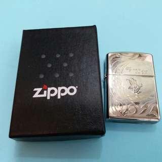 zippo 火機送火石