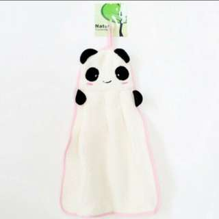 Cartoon Hand Towel