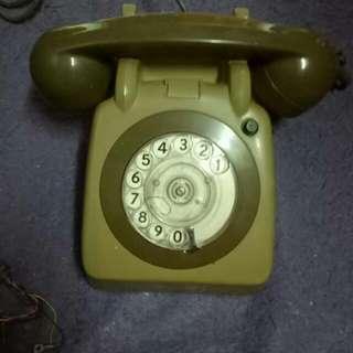 Telefon Antik lama