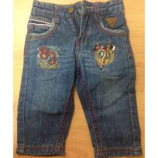 Pre Love Polo Jeans