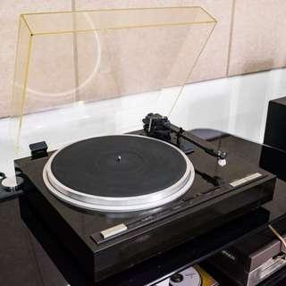 Lo-D HT-500 Mk II Turntable