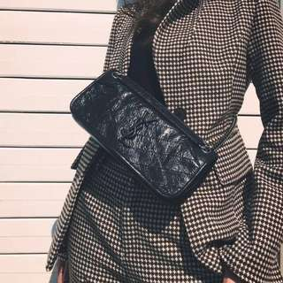 YSl NIKI SMALL CROSSBODY