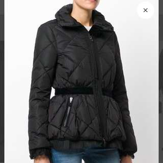 Moncler Twist Mary down jacket