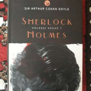 Sherlock Holmes [Koleksi Kasus I]