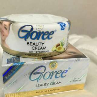 Goree Beauty Cream