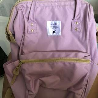 Anello backpack (AUTHENTIC)