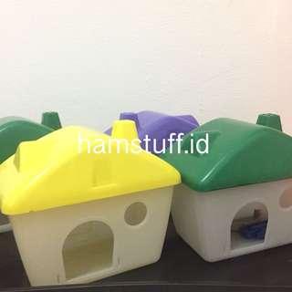 Rumah Hamster