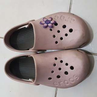 Crocs Shoes authentic
