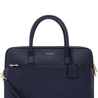 Oroton Maison 13 inch laptop bag