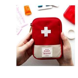 dompet portable / tas portable kecil untuk medis - HHM298