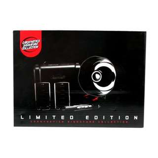 Carsthetics 3 in 1 Limited Edition Car Alarm (Black)