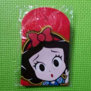 Snow White 利是封 (6pcs)