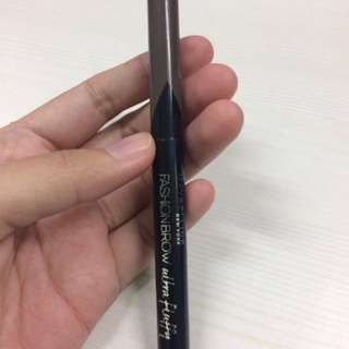 Fashion brow ultra pluffy