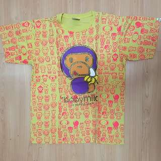 Original Baby Milo Shirt (Unisex)