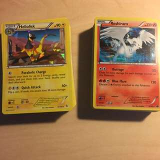 Pokemon Decks