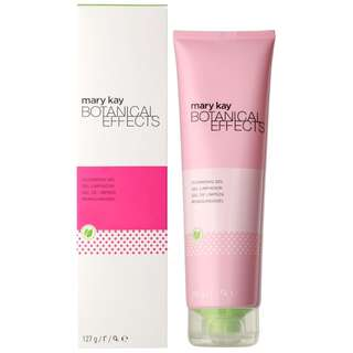 Botanical Effects cleansing gel