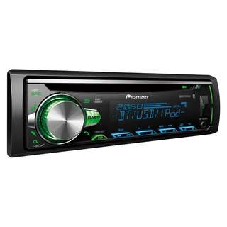 Brand New Pioneer DEH-S1050UB (price inclusive of installation)- AUTHENTIC LOCAL WARRANTY SET