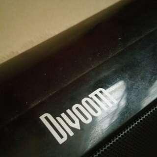 Divoom soundbar