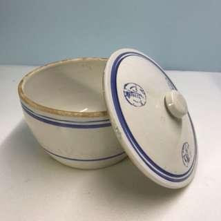 🚚 古早碗公 花盆 木桶 花籃 竹籃 花瓶 杯子 盤子 茶壺 茶具