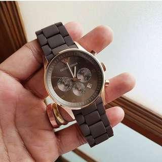 Aramani Authentic watch