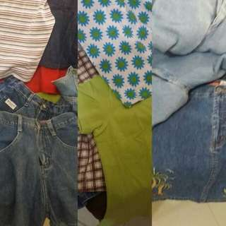 Original GUESS CLOTHES
