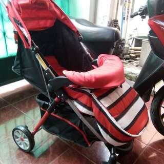 stroller happy dino