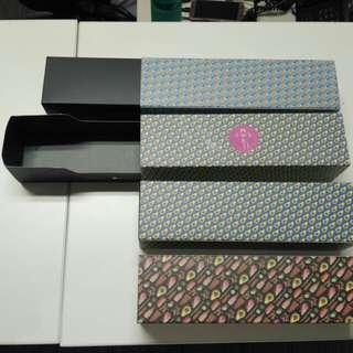 4 Maki-san Boxes - Pencil cases