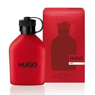 Hugo Boss Red (125 ml)