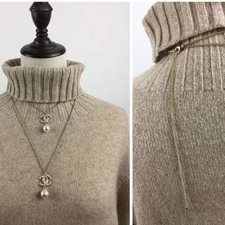 Chanel 復古珍珠項鍊 [全新有盒有單]