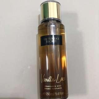 Vanilla Lace scent