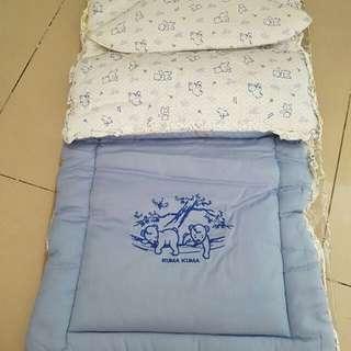 Kuma Kuma Baby Sleeping Bag