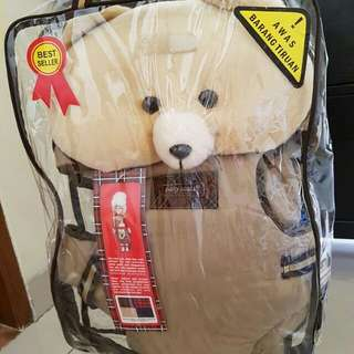 Baby Scots Animal Baby Carrier