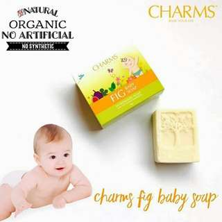 Fig Baby Soap