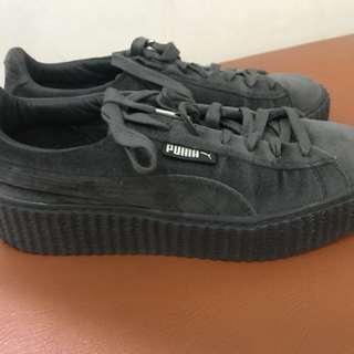 Sepatu puma creeper