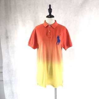(MEN) Ralph Lauren Polo Shirt *COMPANY SAMPLE