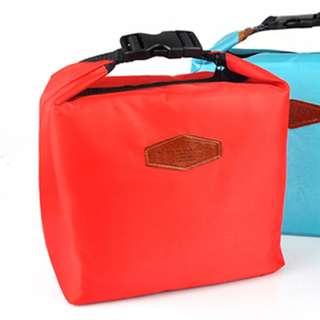 Iconic Thermal Insulated Cooler Lunch Pouch