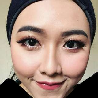 Sarah Didi Makeup