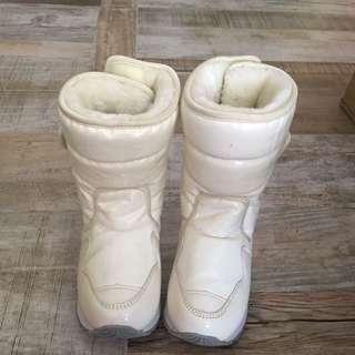 kids winter shoes